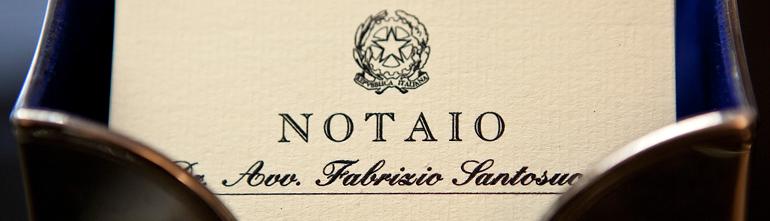 Studio Notarile Brescia e Cortefranca Santosuosso
